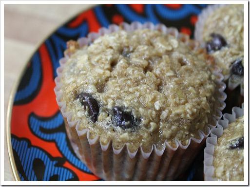 oatmeal muffins 007