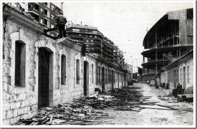 Valencia en blanco y negro la calle del general pando - Calle torrente valencia ...