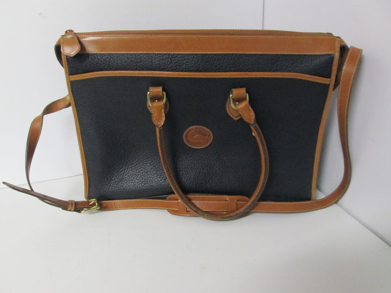 Dooney & Bourke Briefcase 1