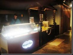 Haagen Daaz Jogoya Japanese Buffet Restaurant Starhill Gallery KL