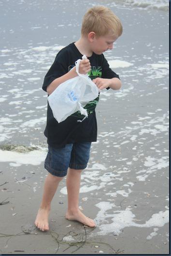 Beach Daniel