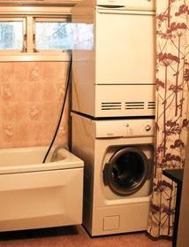 Wc/badrum/tvättstuga före