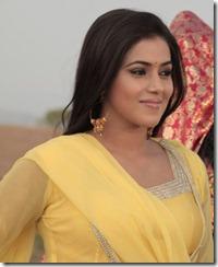 Telugu Lo Naku Nachani Padam Prema Actress Poorna Stills