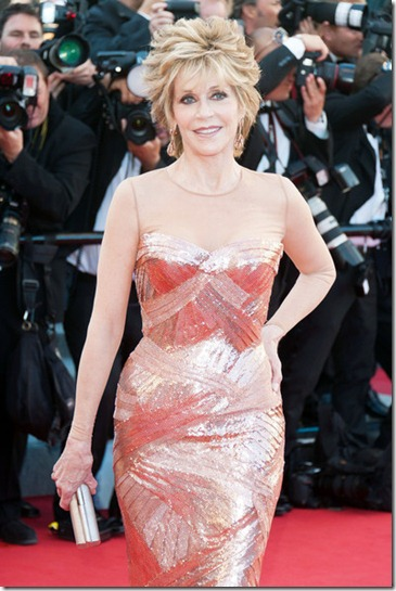 Jane Fonda Red Carpet Cannes Film Fest mXvd1zDA5GZl