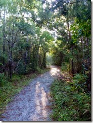 Tideland Trail