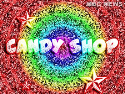 CANDY SHOP A