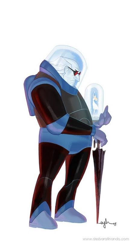 Eric-Y.-Huang-aka-Gingashi-Penguin-Freeze-desbaratinando