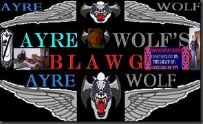 AYREWOLFS BLAWG HEADER