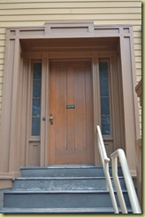 Lincoln Door