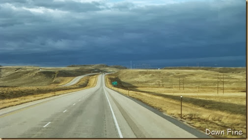 Wyoming to Livingston_041
