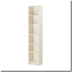 billy bookshelf