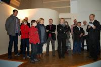 2013 - Accueil des nouveaux habitants 11 novembre 2013