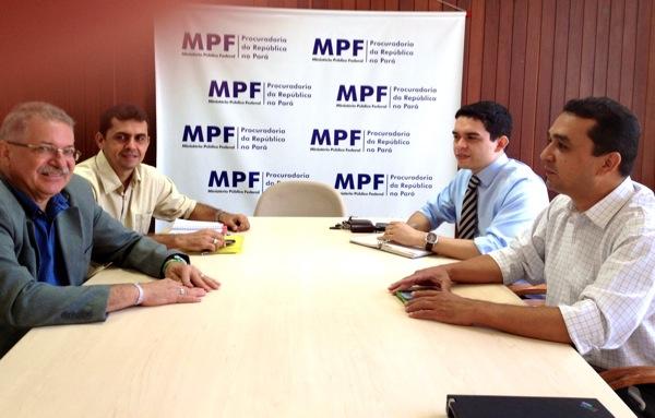 MPF Pará