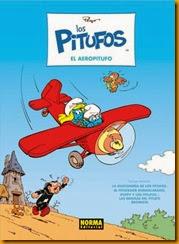 Pitufos 15