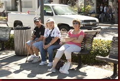 Fran,Rick,Ann