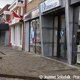 Sta-op-Stoel dag bij Oosterlengte winkel Winschoten - Foto's Jeannet Stotefalk