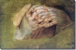 Rubens_Praying_Hands