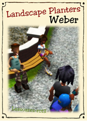 Landscape Planters (Weber) lassoares-rct3