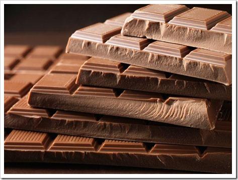post chocolate