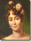 Comtesse Marie Walewska (1786-1817), maîtresse de Napoléon