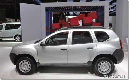 Dacia stand Parijs 2012 02