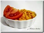 zkotemwkuchni.dieta dukana.kluski pomidorowo-ziołowe
