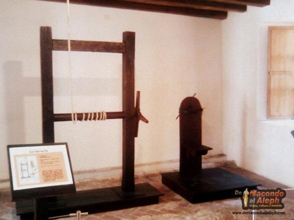 Cartagena Palacio de la Inquisición  8