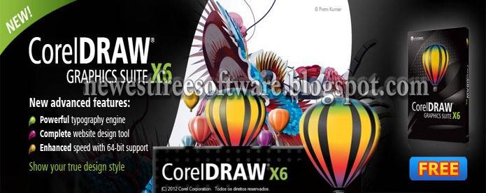 CorelX6