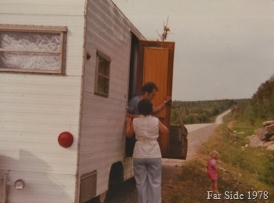 Canada 1978 Gene Evelym Jennifer