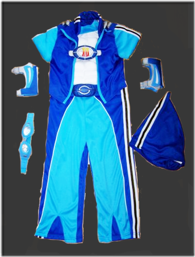 sportacus