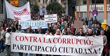 Corrupción Baleares