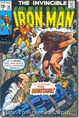P00114 - El Invencible Iron Man #24