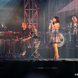Concert de Nolwenn Leroy à Enghien-Les-Bains