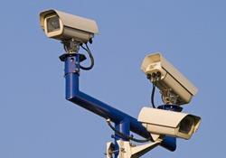 AES camera locations