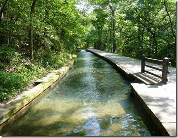 Maramec Spring Park -Steelville MO