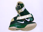 nike zoom soldier 6 pe svsm away 4 06 Nike Zoom LeBron Soldier VI Version No. 5   Home Alternate PE