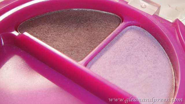 Avon Simple Pretty Blendable Eyeshadow Duo