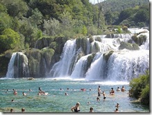 cascada-croatia