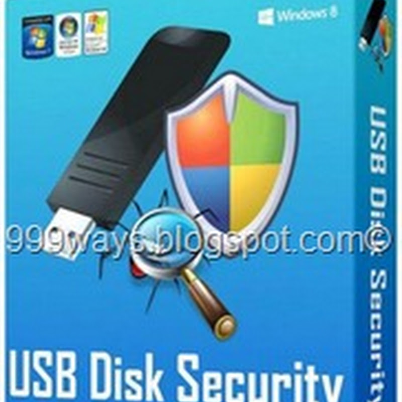 USB Disk Security 6.4 with Key free download