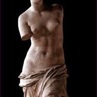 26.- Venus de Milo