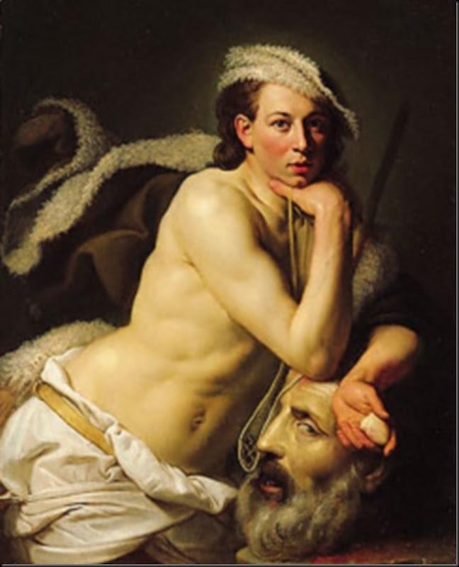Johannes_Zoffany_Self-portrait_as_David