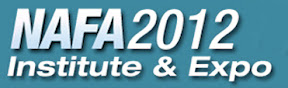 April 21-24, 2012 NAFA Institute & Expo hosted by the NAFA Fleet Management Association. America's Center in St. Louis, Mo. NAFA, Gary Wien, 609-986-1053; www.nafaexpo.org