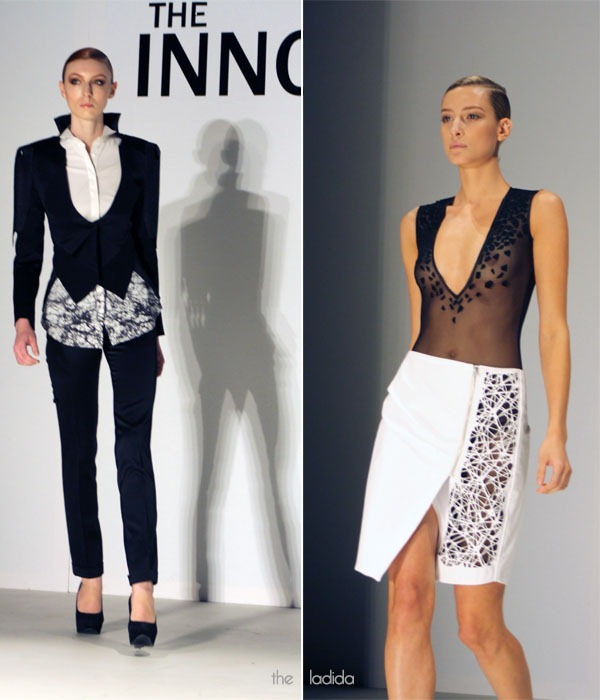 MBFWA The Innovators - Ying Yaun - Non-Identity - TAFE Fashion Design Studio (1)