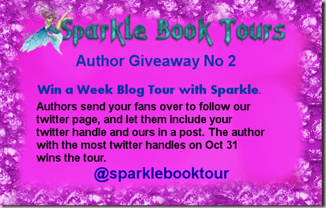 sparkle ads author no 2