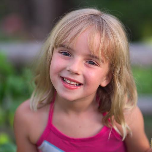 old beautiful blond blonde caucasian central america child children