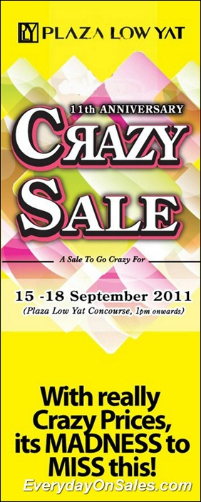 PLaza-Low-Yat-Crazy-Sale-2011-EverydayOnSales-Warehouse-Sale-Promotion-Deal-Discount