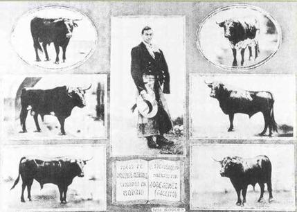 1914-07-03 Joselito y los siete toros de Martinez