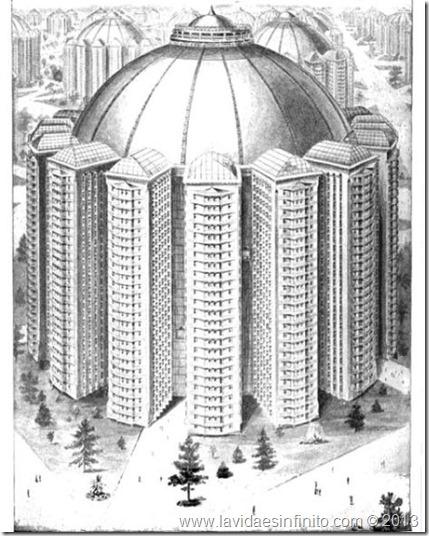 Gillettes Metropolis