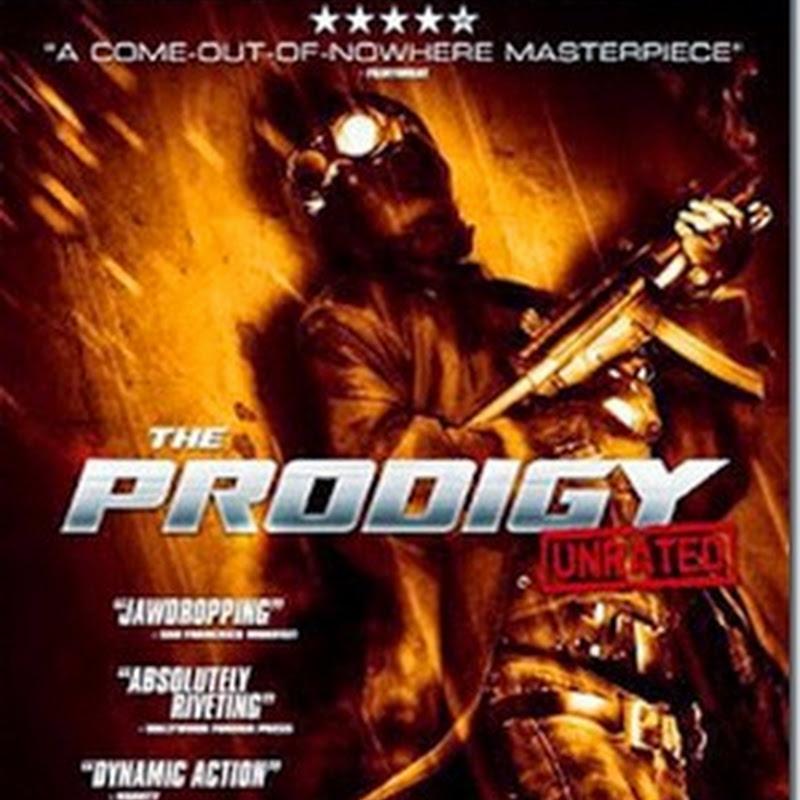 หนัง The Prodigy นักฆ่าสายพันธุ์โหด (HD)