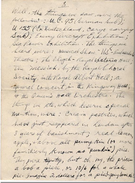 22 Jan 1919 8